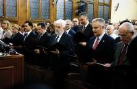 ministri odgovaraju Skupstini