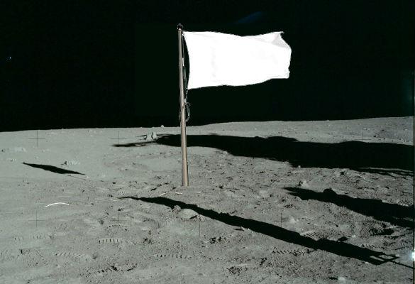 polako sa belim zastavama